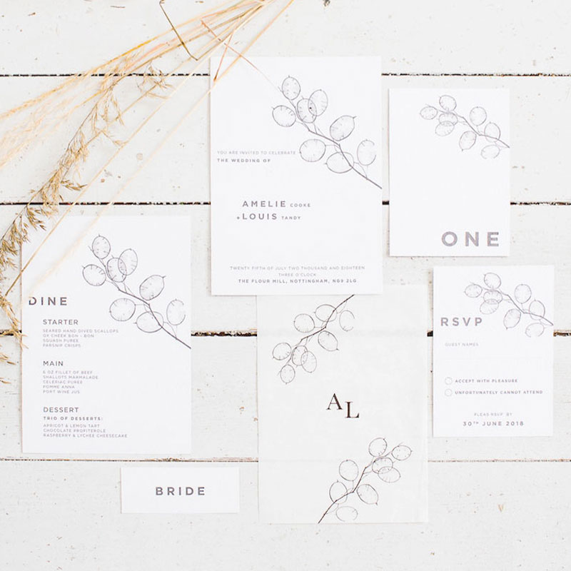 bonny-and-clyde-wedding-stationery